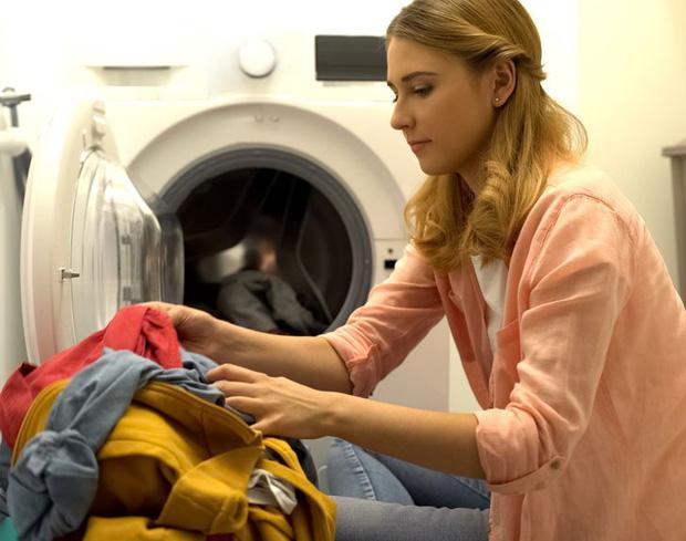 Tủ lạnh dùng bao nhiêu năm thì nên nghỉ hưu? Miếng rửa chén bao lâu phải thay một lần? - Ảnh 4.