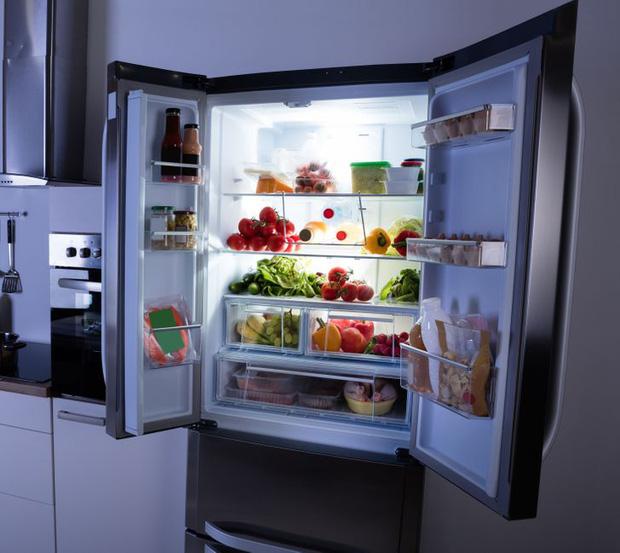 Tủ lạnh dùng bao nhiêu năm thì nên nghỉ hưu? Miếng rửa chén bao lâu phải thay một lần? - Ảnh 10.
