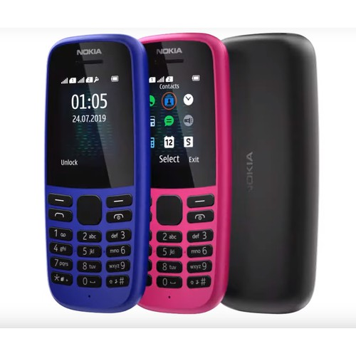 Phổ cập 5G đến nơi, điện thoại cục gạch vẫn sống khoẻ tại Việt Nam - Ảnh 1.