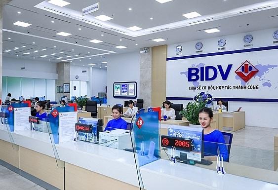 BIDV rao bán nợ trăm tỷ đồng, dự kiến thu 8.000 tỷ đồng năm 2021 - Ảnh 1.