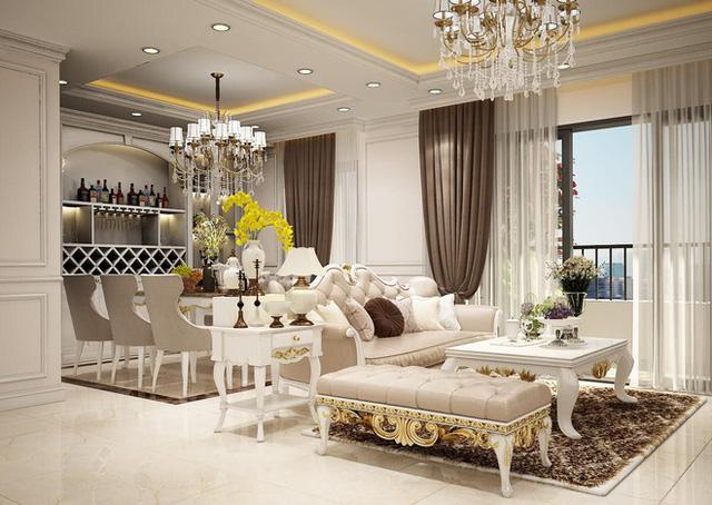 Hoà Minzy giàu có ở tuổi 26: Đại gia BĐS ngầm, tặng bố mẹ biệt thự 5 tầng, hạnh phúc bên chồng đại gia, khẳng định kiếm tiền như nước, độc lập tài chính...  - Ảnh 12.