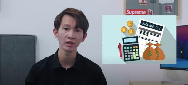 Thơ Nguyễn quyết định tắt kiếm tiền trên các kênh YouTube, ẩn toàn bộ video và gửi lời xin lỗi phụ huynh cùng các em nhỏ - Ảnh 3.