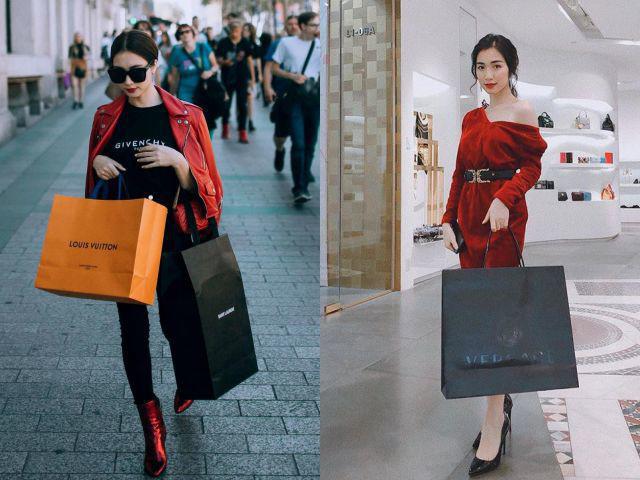 Hoà Minzy giàu có ở tuổi 26: Đại gia BĐS ngầm, tặng bố mẹ biệt thự 5 tầng, hạnh phúc bên chồng đại gia, khẳng định kiếm tiền như nước, độc lập tài chính...  - Ảnh 8.