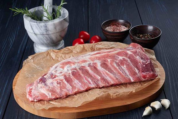 6 thói quen nguy hiểm khi nấu thịt lợn rất nhiều bà nội trợ Việt mắc phải, khiến món ăn sinh độc hại thân và mất ngon - Ảnh 1.