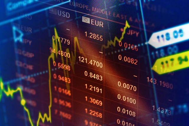 Cổ phiếu ngân hàng tiếp tục là tâm điểm của thị trường - Ảnh 1.