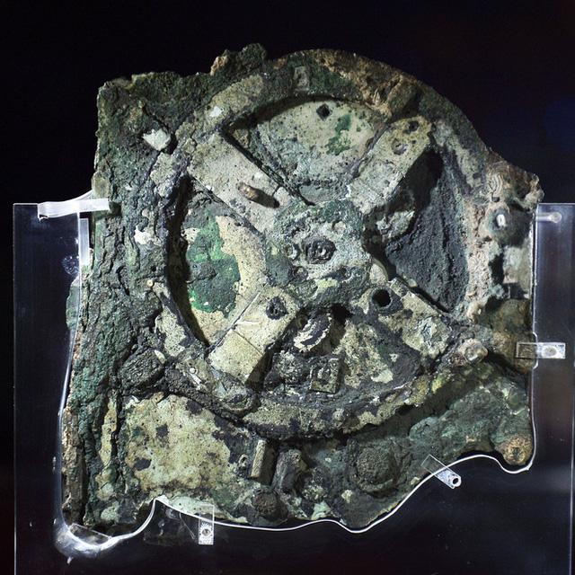 Bí ẩn về máy tính cổ đại đầu tiên trên thế giới có thể đã tìm ra lời giải  - Ảnh 1.