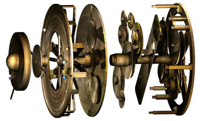 Bí ẩn về máy tính cổ đại đầu tiên trên thế giới có thể đã tìm ra lời giải  - Ảnh 3.