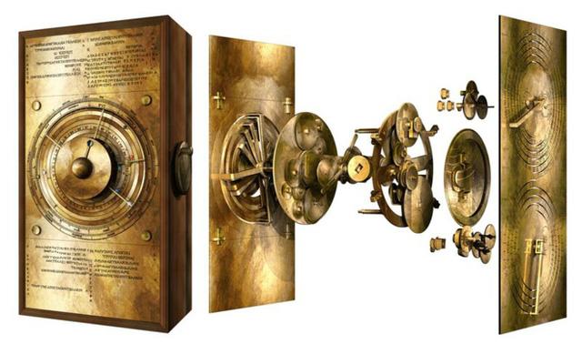 Bí ẩn về máy tính cổ đại đầu tiên trên thế giới có thể đã tìm ra lời giải  - Ảnh 4.