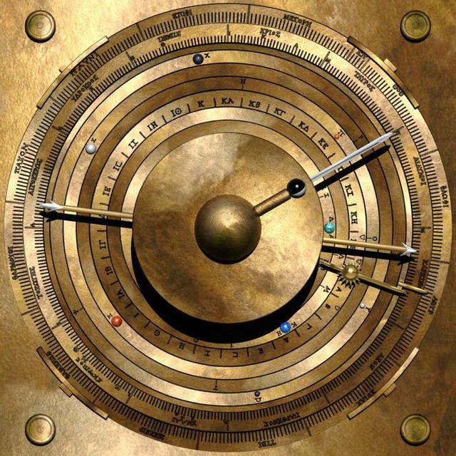 Bí ẩn về máy tính cổ đại đầu tiên trên thế giới có thể đã tìm ra lời giải  - Ảnh 5.