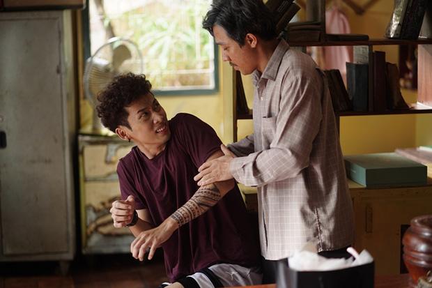 Trấn Thành: Phim Bố Già của tôi càng thành công chứng tỏ người Việt có vấn đề về tâm lý càng lớn nên họ mới đi xem và đồng cảm  - Ảnh 8.