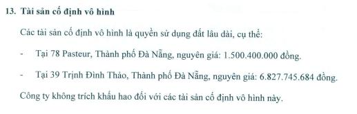 Một công ty sách muốn bán tòa nhà trụ sở chính tại Trung tâm Thành phố Đà Nẵng - Ảnh 1.