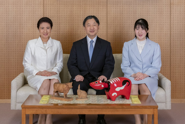 Hoàng gia Nhật đối mặt khủng hoảng thừa kế ngai vàng, tranh cãi gay gắt quanh việc để Công chúa hay Hoàng tử nhỏ kế vị - Ảnh 1.