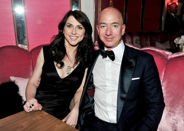 """Các tỷ phú giàu nhất thế giới gặp gỡ """"một nửa"""" của mình thế nào: Toàn những câu chuyện như ngôn tình, đỉnh nhất vẫn là ông chủ Facebook - Ảnh 3."""