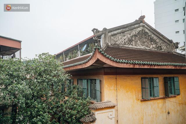 Chuyện ít người biết về căn biệt thự cổ 110 năm tuổi ở Hà Nội, có cả sàn nhảy đầm cho giới thượng lưu - Ảnh 2.