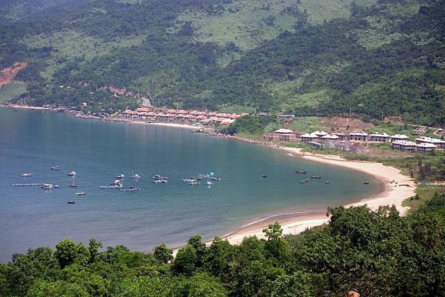 Thủ tướng giao UBND Đà Nẵng làm chủ quản dự án Bến cảng Liên Chiểu - Ảnh 1.