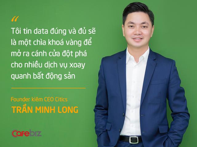 Startup của 3 người bạn thân từ Forbes under 30: Những người từng khởi nghiệp sẽ biết cách hỗ trợ nhau, cùng giải thách thức của thị trường BĐS!  - Ảnh 5.