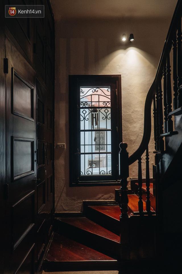 Chuyện ít người biết về căn biệt thự cổ 110 năm tuổi ở Hà Nội, có cả sàn nhảy đầm cho giới thượng lưu - Ảnh 23.