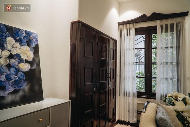 Chuyện ít người biết về căn biệt thự cổ 110 năm tuổi ở Hà Nội, có cả sàn nhảy đầm cho giới thượng lưu - Ảnh 26.