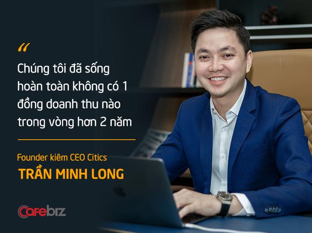 Startup của 3 người bạn thân từ Forbes under 30: Những người từng khởi nghiệp sẽ biết cách hỗ trợ nhau, cùng giải thách thức của thị trường BĐS!  - Ảnh 4.