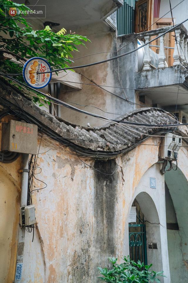 Chuyện ít người biết về căn biệt thự cổ 110 năm tuổi ở Hà Nội, có cả sàn nhảy đầm cho giới thượng lưu - Ảnh 10.