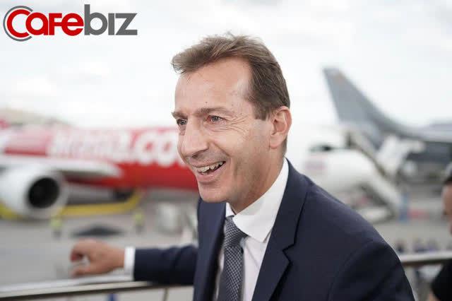 Chuyện gì đang xảy ra với Boeing: Bị Airbus vượt mặt ở lợi thế máy bay thân rộng, run sợ trước cả hãng bay Trung Quốc  - Ảnh 1.