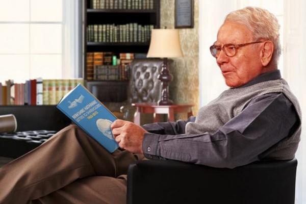 Chỉ sử dụng 1% cho bản thân và sẵn sàng cho đi 99% tài sản: 7 bí mật để vừa thành công vừa sống hạnh phúc của tỷ phú Warren Buffett, ai cũng biết nhưng mấy người làm được - Ảnh 1.