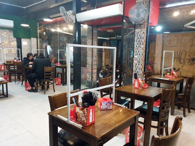 Hà Nội: Nhà hàng, quán cà phê xuyên đêm chuẩn bị cho ngày đầu hoạt động trở lại - Ảnh 16.