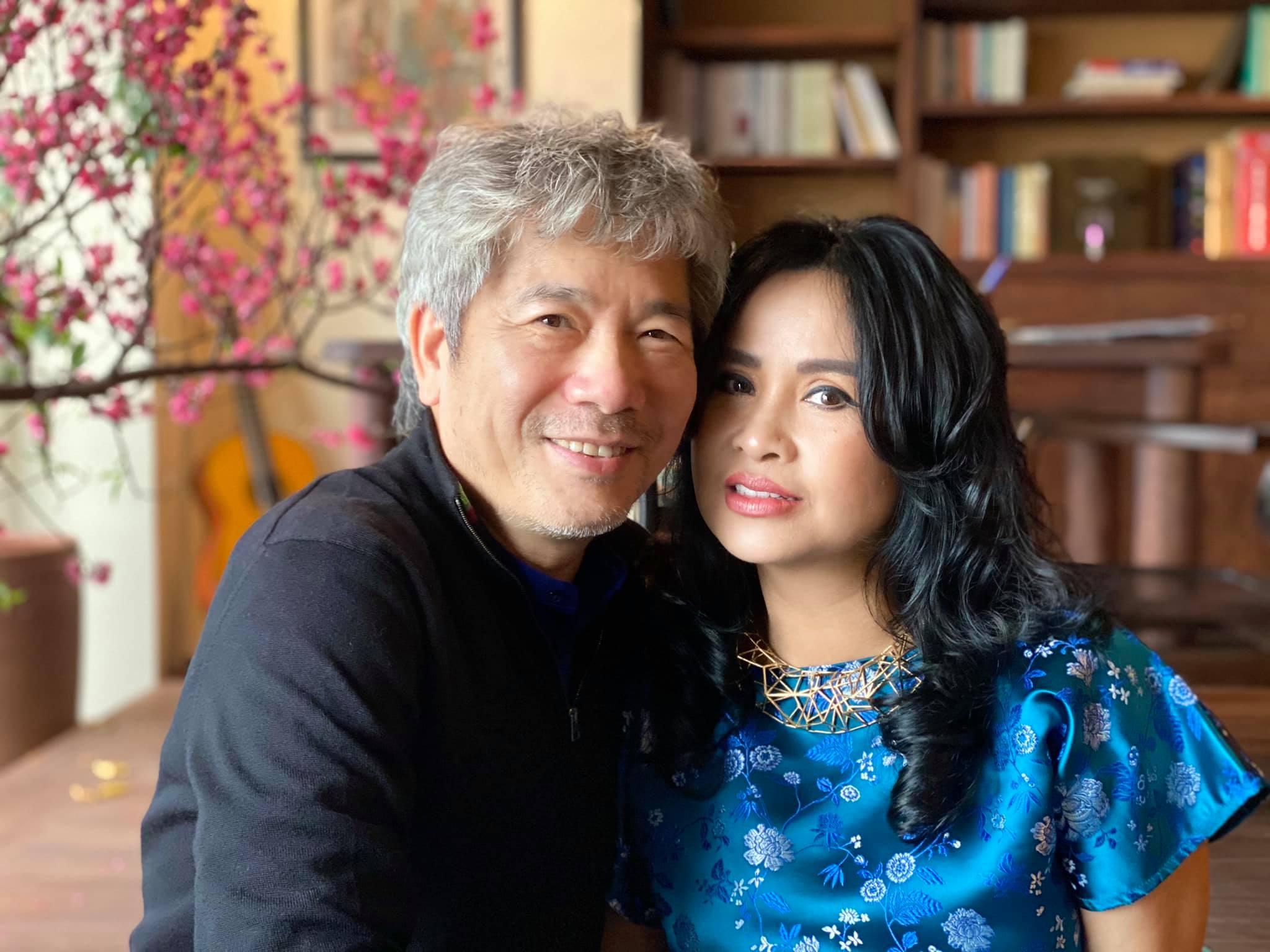 Diva Thanh Lam: Phật pháp giúp tôi bớt sân si, nóng giận và biết như nào là đủ - Ảnh 3.