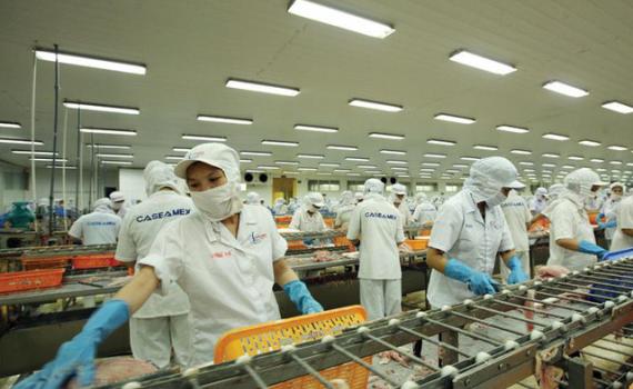 Loạt khu công nghiệp nghìn tỷ được phê duyệt hoặc mở rộng chỉ trong tuần qua - Ảnh 1.