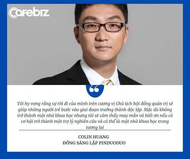Chân dung chàng trai sở hữu sàn TMĐT khiến Alibaba khiếp sợ: Bỏ việc Google khởi nghiệp và tạo ra 12 startup thành công, nắm trong tay khối tài sản lớn hơn cả Jack Ma ở tuổi 40  - Ảnh 2.