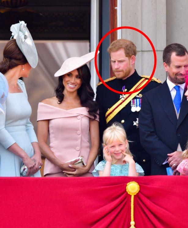 Chuyên gia chỉ ra bằng chứng cho thấy Harry bất mãn với chị dâu Kate từ lâu liên quan đến drama chiếc váy phù dâu khiến Meghan phải khóc - Ảnh 2.