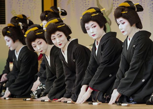 Geisha Nhật Bản và những sự thật bị người đời hiểu nhầm: Không phải là kỹ nữ! - Ảnh 4.