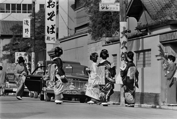 Geisha Nhật Bản và những sự thật bị người đời hiểu nhầm: Không phải là kỹ nữ! - Ảnh 6.