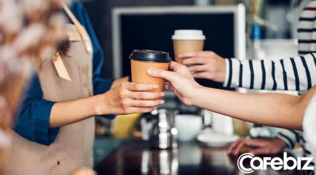 Lý do tôi không nghe lời khuyên Muốn giàu, đừng mua cà phê sang chảnh của triệu phú Canada - Ảnh 2.