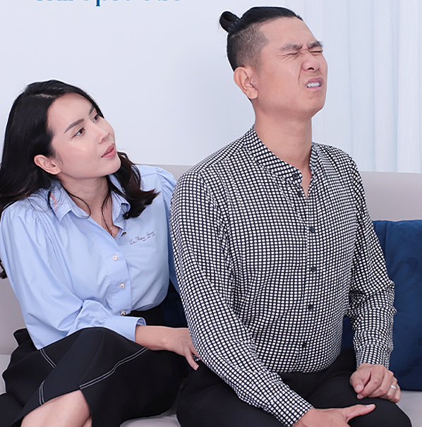 Nhạc sĩ Hồ Hoài Anh mắc căn bệnh đau đớn dữ dội khiến bản thân ức chế: Dân văn phòng cần đặc biệt chú ý - Ảnh 1.
