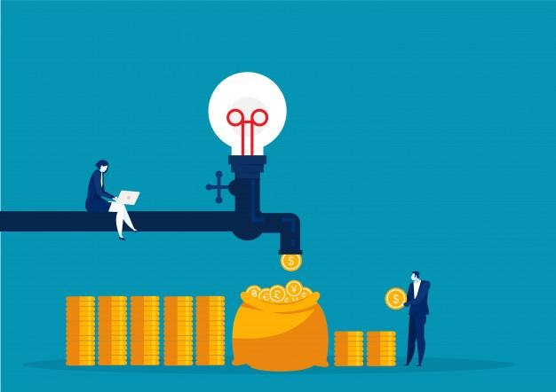 Độc lập tài chính giúp tôi trút bỏ rất nhiều áp lực cuộc sống: Đây là từng bước giúp tôi tăng thu nhập gấp 5 lần, kiểm soát thời gian, tự do sáng tạo - Ảnh 3.