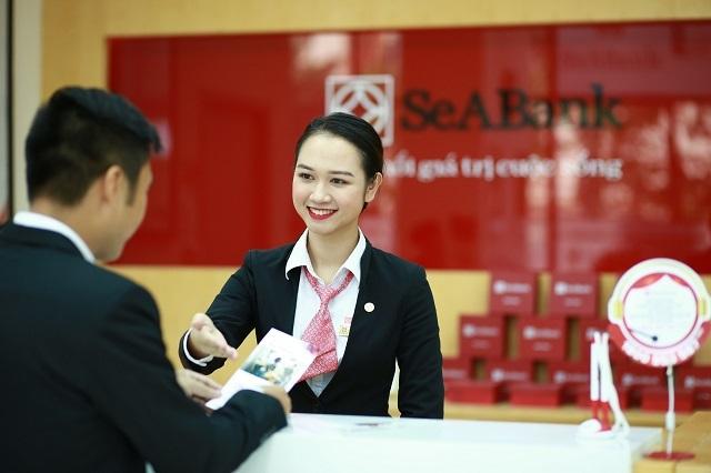 Ngày mai 24/3, sẽ có 1,2 tỷ cổ phiếu SeABank đổ bộ sàn HoSE - Ảnh 1.