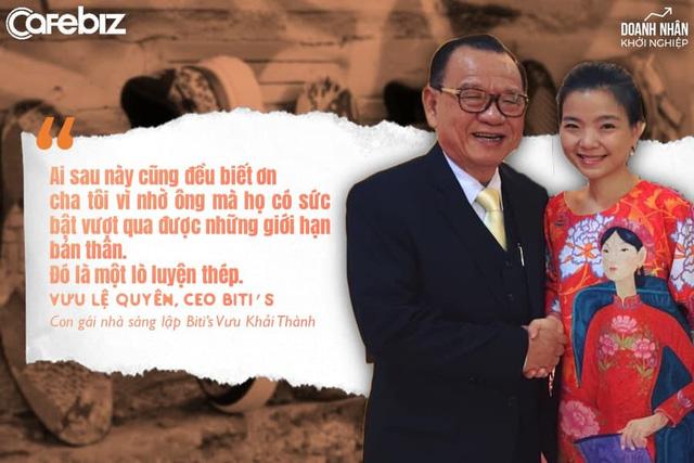 Chuyện nhà Bitis: Những bước chân không mỏi tung hoành khắp Trung Quốc, trở về hồi sinh cơ nghiệp ở Việt Nam - Ảnh 2.