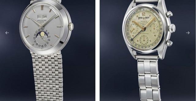 Những mẫu đồng hồ đắt giá sẽ xuất hiện tại cuộc đấu giá Geneva Watch Auction XIII - Ảnh 1.