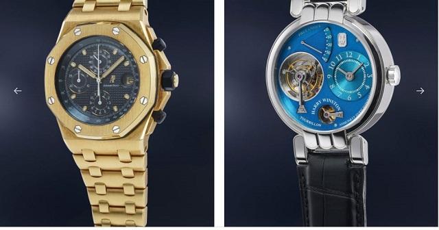 Những mẫu đồng hồ đắt giá sẽ xuất hiện tại cuộc đấu giá Geneva Watch Auction XIII - Ảnh 2.