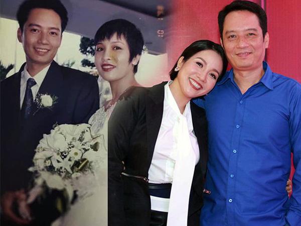 Diva Mỹ Linh: Giọng ca hàng đầu Việt Nam chưa bao giờ thôi khát khao với âm nhạc, cuộc sống gia đình cực viên mãn ai cũng ngưỡng mộ - Ảnh 6.