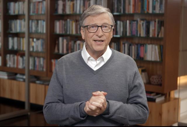 Bí thuật giúp Bill Gates đọc nhiều mà không 'rơi rụng' thông tin, không biết áp dụng thì cũng như gió thoảng mây trôi - Ảnh 1.