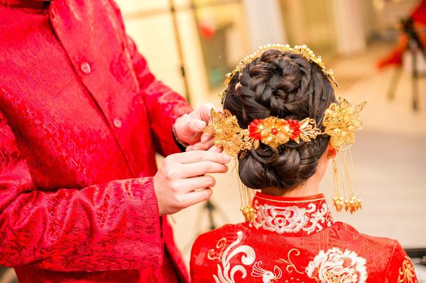 Cho thuê vợ lâm thời, thông gia kép và hàng loạt câu chuyện hoang đường về hiện thực mua bán hôn nhân ở Trung Quốc - Ảnh 1.