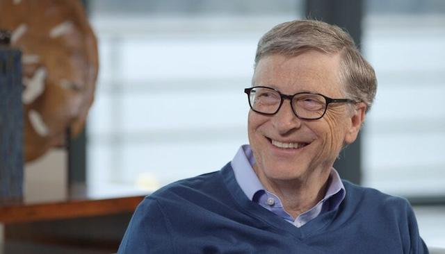 Tại sao những người siêu giàu như Warren Buffett lại không bán công ty và nghỉ hưu cho 'khỏe'?  - Ảnh 1.