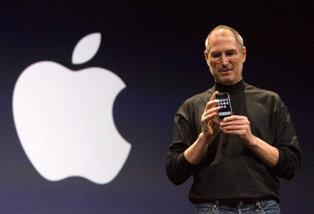 Đơn xin việc của Steve Jobs thời còn là chiếc chiếu mới được bán với mức giá không tưởng - Ảnh 1.