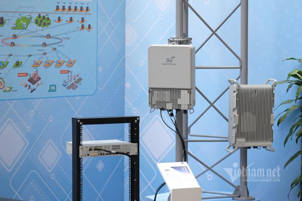 Việt Nam sẽ thử nghiệm 5G trên diện rộng trong năm 2021 - Ảnh 2.