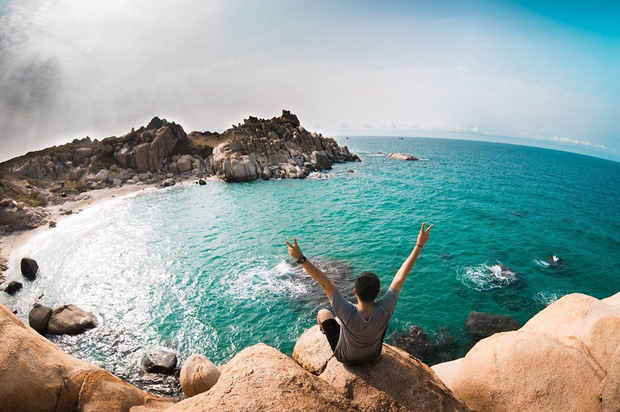 4 thiên đường biển cực hoang sơ mà bạn phải ghé thăm dịp hè này, team muốn trốn nóng gần Sài Gòn không nên bỏ qua! - Ảnh 11.