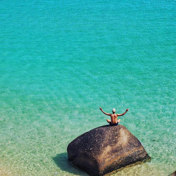 4 thiên đường biển cực hoang sơ mà bạn phải ghé thăm dịp hè này, team muốn trốn nóng gần Sài Gòn không nên bỏ qua! - Ảnh 12.