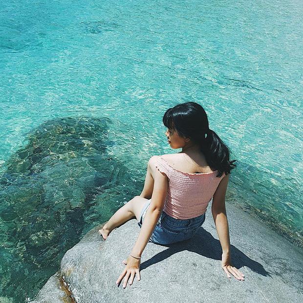 4 thiên đường biển cực hoang sơ mà bạn phải ghé thăm dịp hè này, team muốn trốn nóng gần Sài Gòn không nên bỏ qua! - Ảnh 27.