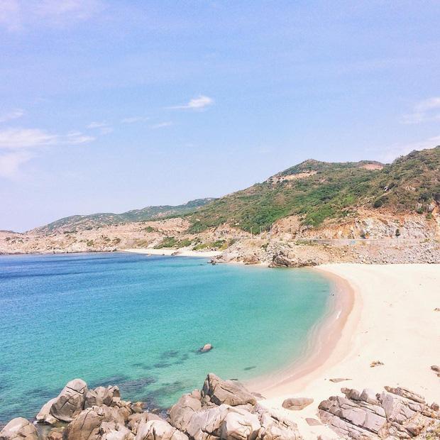 4 thiên đường biển cực hoang sơ mà bạn phải ghé thăm dịp hè này, team muốn trốn nóng gần Sài Gòn không nên bỏ qua! - Ảnh 30.